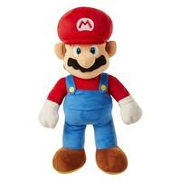 Super Mario - Mario Knuffel 50 cm (Nieuw)