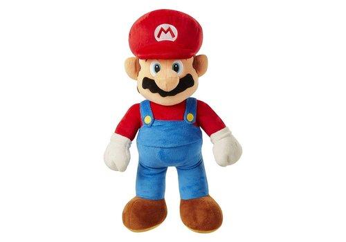 Super Mario - Mario Plush 50 cm