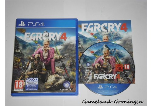 Far Cry 4 (Complete)