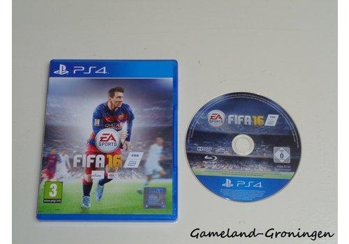 FIFA 16 (Compleet)