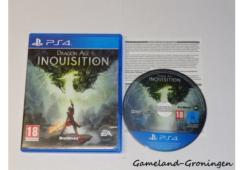 Dragon Age Inquisition (Compleet)