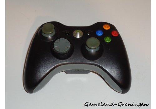 Originele Draadloze Xbox 360 Controller (Zwart)