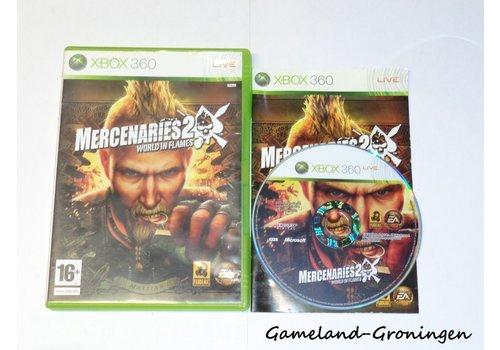 Mercenaries 2 World in Flames (Complete)