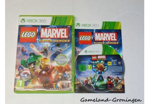 Lego Marvel Super Heroes (Complete)