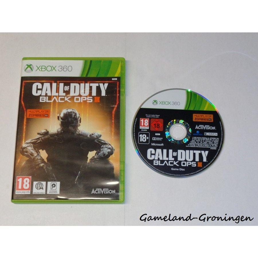 Call of Duty Black Ops III (Compleet)