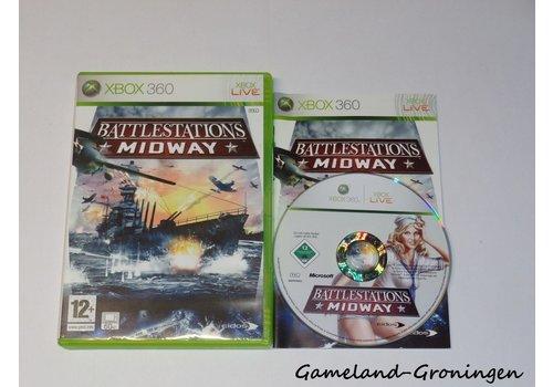 Battlestations Midway (Compleet)
