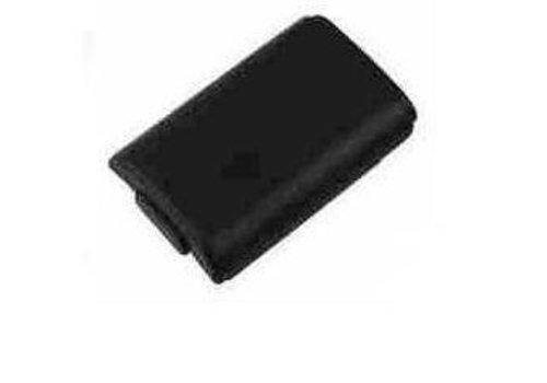 Batterijhouder Xbox 360 Controller (Zwart)