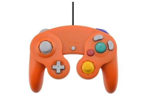 GameCube Controller Orange