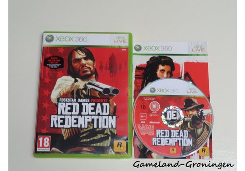 Red Dead Redemption (Compleet)