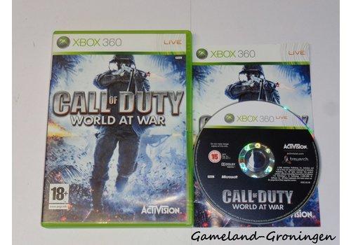 Call of Duty World at War (Compleet)