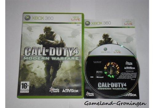 Call of Duty 4 Modern Warfare (Compleet)
