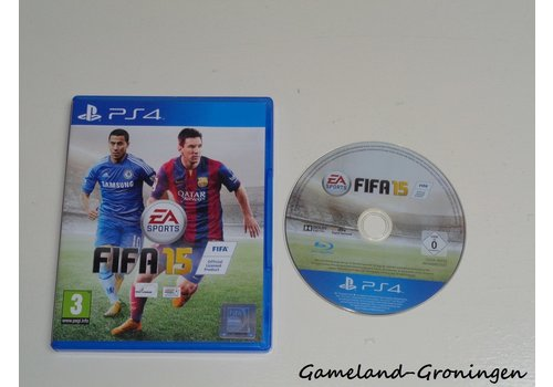 FIFA 15 (Complete)