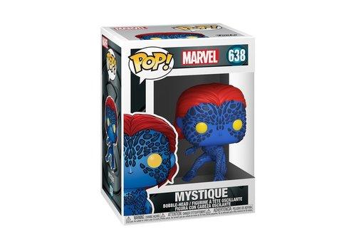 X-Men 20th Anniversary POP! Vinyl Figure Mystique 9 cm