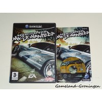 Need for Speed Most Wanted (Complete, HOL)