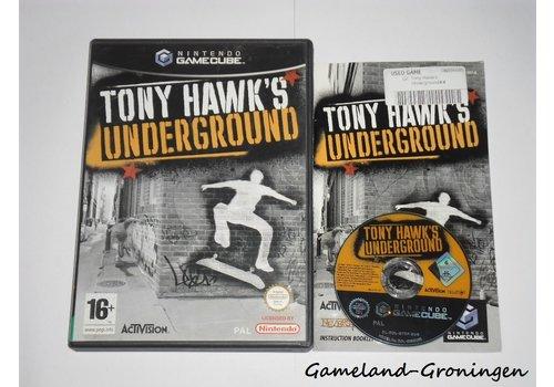Tony Hawk's Underground (Complete, UKV)