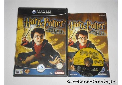 Harry Potter en de Geheime Kamer (Complete, HOL)
