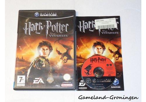 Harry Potter en de Vuurbeker (Complete, HOL)