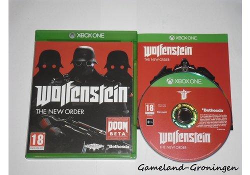 Wolfenstein The New Order (Complete)