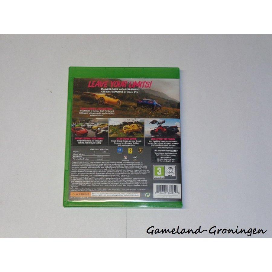 Forza Horizon 2 (Complete)