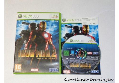 Iron Man 2 (Complete)