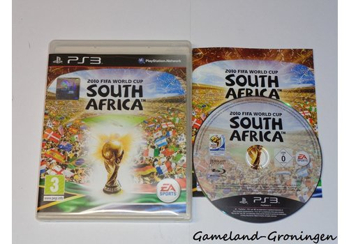 2010 FIFA World Cup South Africa (Compleet)