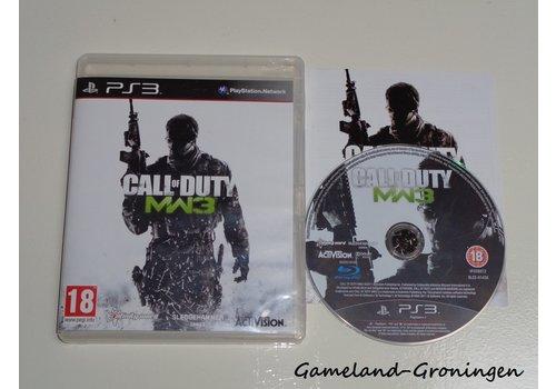 Call of Duty Modern Warfare 3 (Complete)