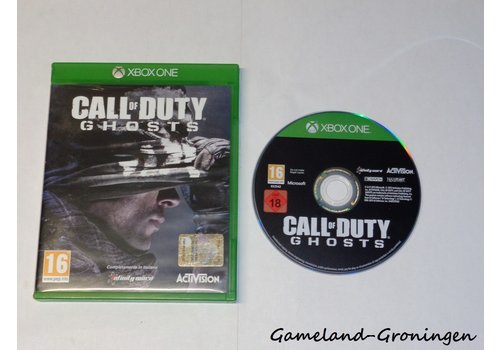 Call of Duty Ghosts (Compleet)