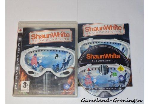 Shaun White Snowboarding (Complete)