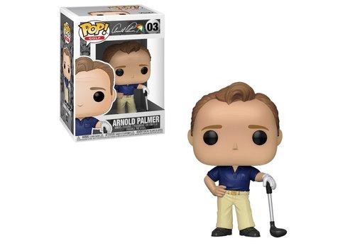 Golf POP! - Arnold Palmer