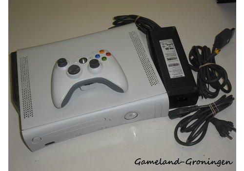 Xbox 360 60GB met Controller & Bedrading