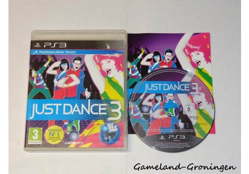 Just Dance 3 (Complete)
