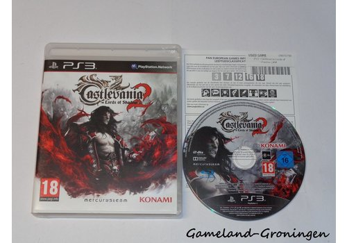 Castlevania Lords of Shadow 2 (Compleet)