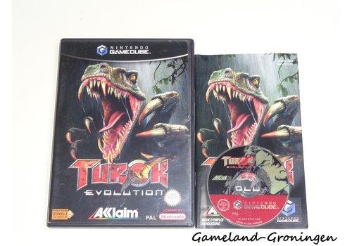 Turok Evolution (Compleet, FAH)