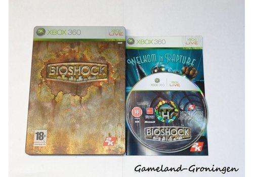 Bioshock Steelbook (Compleet)