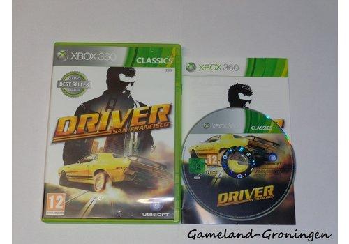 Driver San Francisco (Complete, Classics)