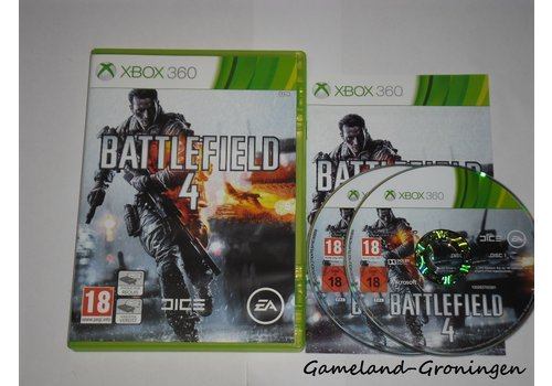 Battlefield 4 (Complete)