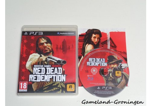 Red Dead Redemption (Complete)
