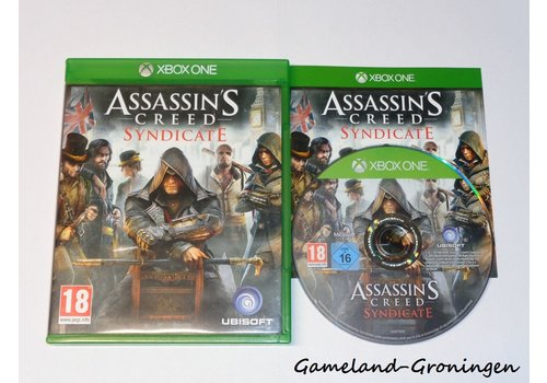 Assassin's Creed Syndicate (Complete)