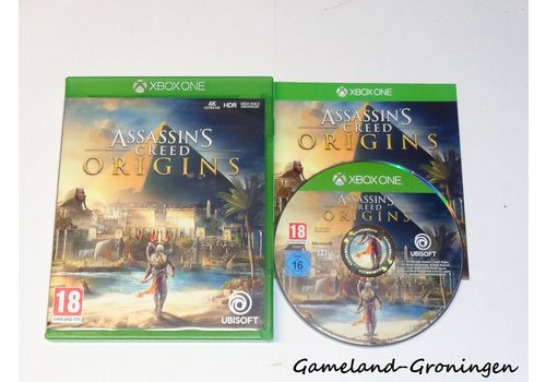 Assassin's Creed Origins (Compleet)