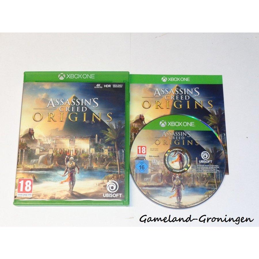 Assassin's Creed Origins (Compleet)