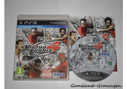 Virtua Tennis 4 (Complete)
