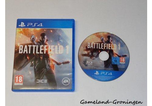 Battlefield 1 (Complete)