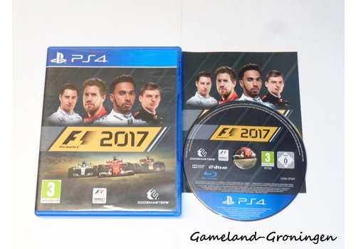 F1 2017 (Complete)