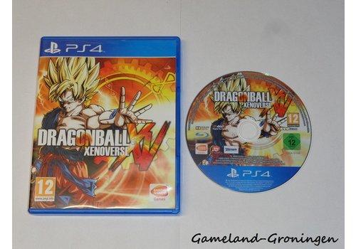 Dragon Ball Xenoverse (Complete)