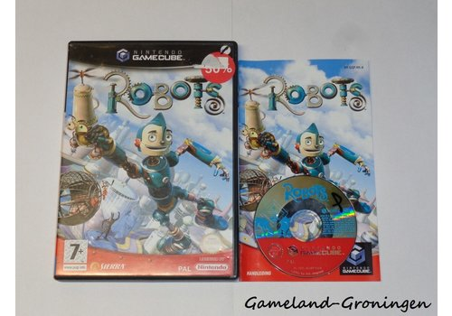 Robots (Complete, HOL)