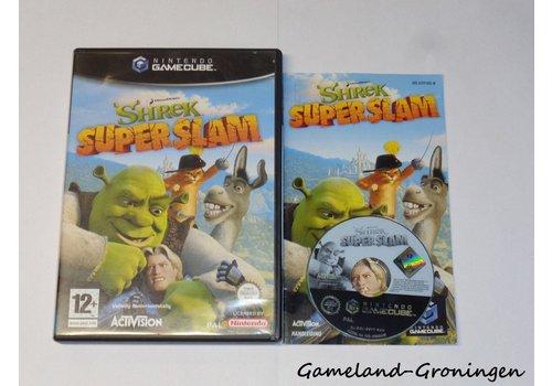 Shrek Superslam (Complete, HOL)