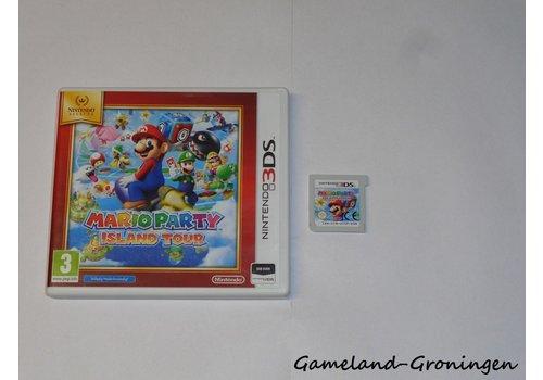 Mario Party Island Tour (Compleet, Nintendo Selects)
