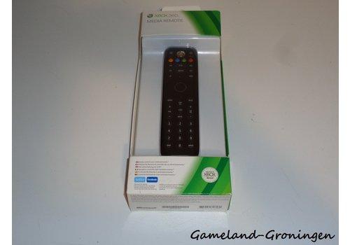 Media Remote (Slim)