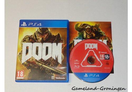 Doom (Compleet)