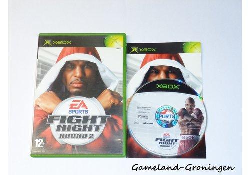 Fight Night Round 2 (Complete)